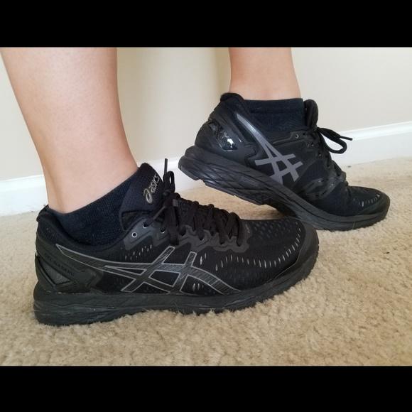 fda9e85f52f8c ASICS Women's Gel-Kayano 23 Running Shoe